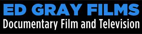 Ed Gray Films Logo